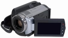 Canon HG21 120GB HD Hard Drive Digital Camcorder