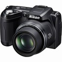Nikon L110 12.1 Megapixel Digital Camera